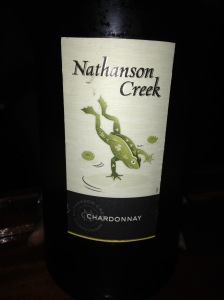 Nathanson Creek Chardonnay NV