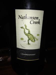 Nathanson Creek Chardonnay NV