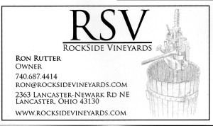 OH Rockside Vineyards BC