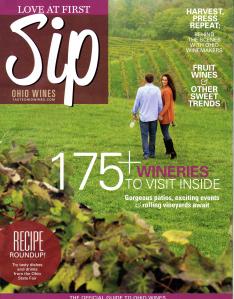 OH Sip Ohio Wines Magazine