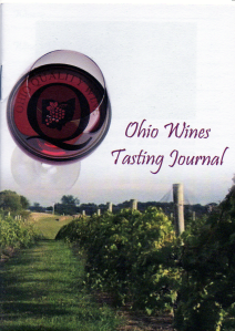 OH Wines Tasting Journal