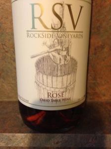 RSV Rose