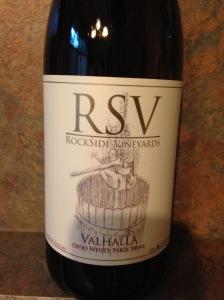 RSV Valhalla