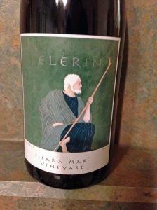 Sierra Mar Pelerin Chardonnay SLH 2012
