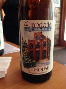 Wyandotte Ice House Gewurztraminer