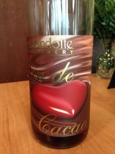 Wyandotte Vin de Cacao