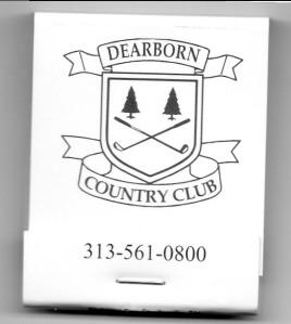 MI Dearborn CC MB