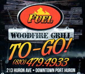 MI Fuel Woodfire Grill Logo