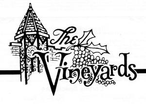 MI The Vineyards Logo