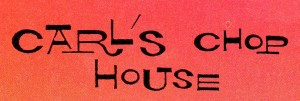 MI Carls Chop House Logo