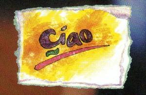 MI Ciao Logo