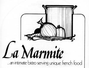 MI La Marmite Logo