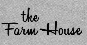 MI The Farm House Logo