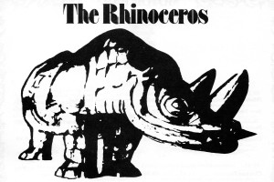 MI The Rhinoceros Logo