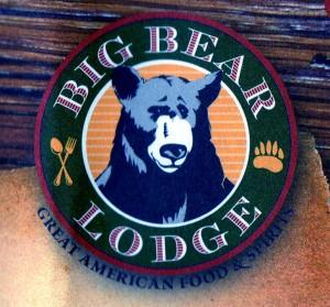 MI Big Bear Lodge Logo