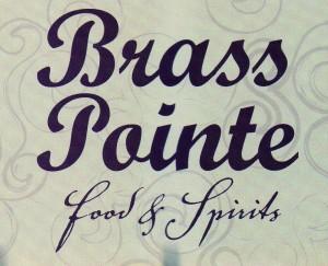 MI Brass Pointe Logo