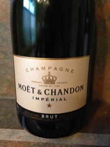Moet & Chandon Imperial Brut NV