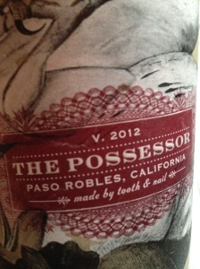 The Possessor 2012