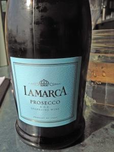 Lamarca Prosecco NV