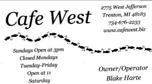 MI Cafe West BC