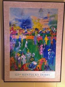 123rd Kentucky Derby