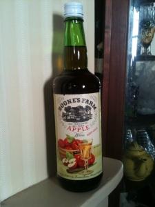 Boones Farm Apple NV