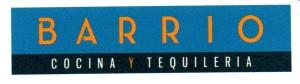 MI Barrio Cocina Logo
