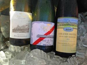 Grand Hotel White Wines