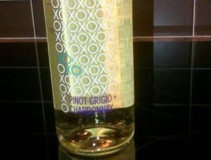 XOXO wine