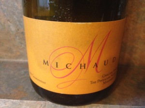 Michaud The Pinnacles National Monument Chardonnay 2005