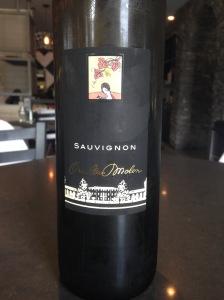 Ornella Molon Bianchi Selezione Sauvignon 2012