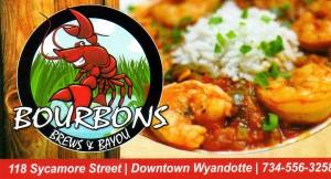 MI Bourbons Brews & Bayou BC