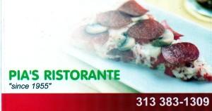 MI Pia's Ristorante BC