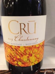 Cru Chardonnay 2013