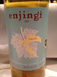 Enjingi Grasevina 2011