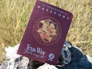 TexasWinePassport