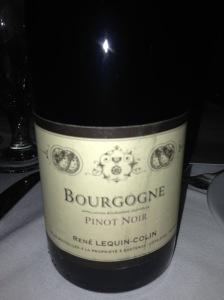 Rene Lequin Colin Bourgogne 2012
