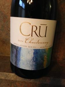 Cru Chardonnay 2011