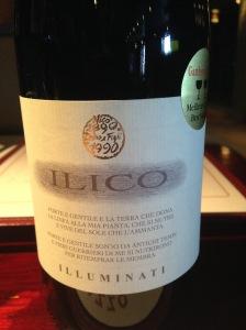 Illuminati Ilico Md'A 2013