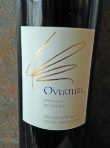Overture NV