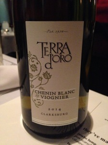 Terra dOro Chenin Blanc & Viognier 2013