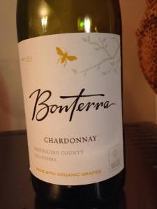 Bonterra Chardonnay 2013