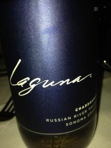 Laguna Chardonnay 2013