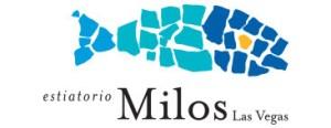 NV Milos Logo