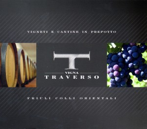 Vigna Traverso Brochure