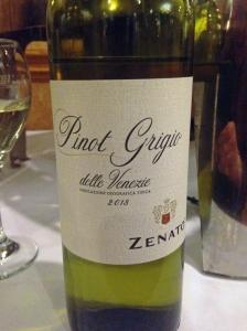 Zenato Pinot Grigio delle Venezie IGT 2013