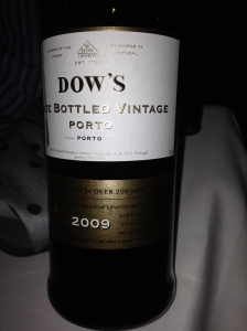 Dows Late Bottled Vintage Porto 2009