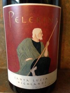 Pelerin SLH Pinot Noir 2012