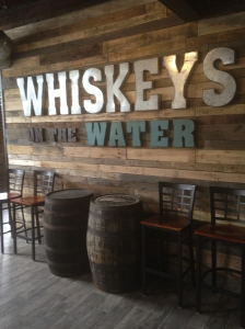 MI Whiskeys on the Water Interior