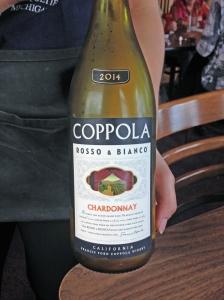 Coppola Rosso & Bianco Chardonnay 2014